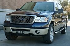Ford: F-150 4WD LARIAT