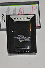 ZIPPO -  VIVA LAS VEGAS NEVADA LIGHTER  - NEW - never fired
