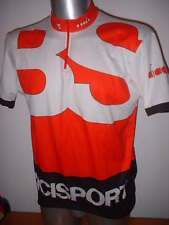 Diadora Shirt Jersey Top Adult XL 6 Cycling Cycle Bike Mountain Ciclismo Vintage
