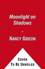 Masked by Moonlight, Nancy Gideon, Good Condition, Book