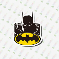 10pcpersonality Batman Sticker Bomb Decal Vinyl Roll Car Skate Skateboard Laptop