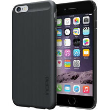 "NEW INCIPIO FEATHER SHINE 5.5"" IPHONE 6 PLUS SLIM CASE COVER BLACK IPH-1194-BLK"