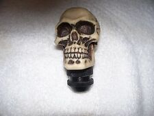 RESIN SKULL SHIFT KNOB