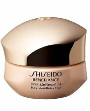 SHISEIDO Benefiance WrinkleResist24 Intensive Eye Contour Cream 15ml 0.51oz