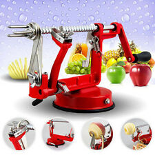 3-in-1 Apple Slinky Machine Peeler Corer Potato Fruit Cutter Slicer Kitchen Tool