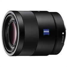 Sony Carl Zeiss T* ZEISS FE 55mm F1.8 ZA SEL55F18Z Carl Zeiss Lens