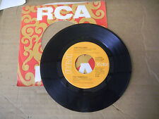 JOSE FELICIANO i want to learn a love song/find somebody  RCA   45