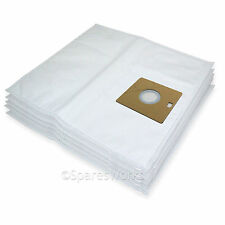 5 x Cloth Vacuum Bags For Nilfisk ACTION A100 A200 82215200 Hoover Bag
