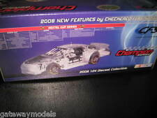 1.24 CFS CHAMPION SERIES MARCUS AMBROSE 2008 #59 KINGSFORD HICKORY FORD NASCAR