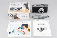 [Near Mint] Fujifilm Natura Classica 35mm Point & Shoot Film Camera W/Box #N351