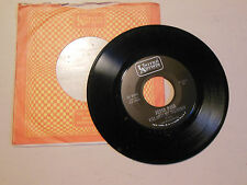 JOYCE PAUL kiss away my yesterday /  just to hurt me  NEW OLD STOCK 45