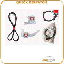 TIMING BELT KIT AND WATER PUMP FOR  CITROÃ‹N ZX 1.9 07/92-06/97 513 TBK38-6083