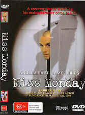 Miss Monday-1998-Andrea Hart- Movie-DVD
