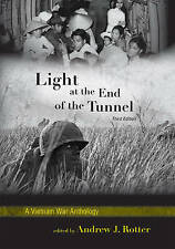 Light at the End of the Tunnel: A Vietnam War Anthology, , Good, Paperback