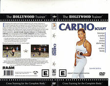 Cardio Sculpt-By Jeamette Jenkins-The Hollywood Trainer-2009-Fitness-DVD