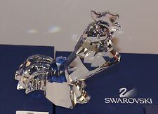 SWAROVSKI CRYSTAL ROOSTER RETIRED Signed 659246 Gift for Year 2017 BRAND NEW