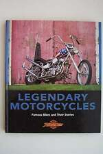 Legendary Motorcycles Famous Bikes and Their Stories Riders Club