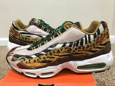 Nike Air Max 95 Atmos Safari Animal Pack DS Size 11 Limited QS 2007