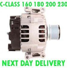 MERCEDES BENZ C-CLASS 160 180 200 230 2002 2003 2004   2008 RMFD ALTERNATOR