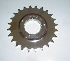 530 CHAIN 24 TOOTH TEETH 277-24 BIG TWIN SPORTSTER BUELL FRONT DRIVE SPROCKET