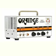 Orange Amps Tiny Terror Head tube guitar amplifier, New! Auth Dealer!