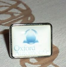 Pin Oxford Automotive