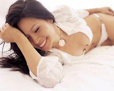 Lucy Liu Unsigned 8x10 Photo (8)