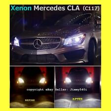 *XENON* 2014 / 2015 CLA250 (C117) MERCEDES-BENZ CLA 250 ///AMG - - Jimmy540i.com