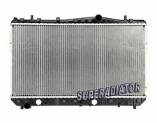 Replacement Radiator fit for 2004-2007 Chevrolet Optra Suzuki Forenza Reno New