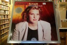 Diana Krall Stepping Out 2xLP sealed 180 gm vinyl + download