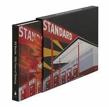 Signed Ed Ruscha Fifty Years of Painting Retrospective HC Art Book Slipcased New