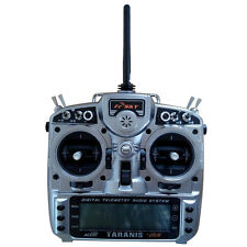 FrSky 2.4GHz ACCST Taranis X9D Plus Transmitter Radio Version B Mode 2