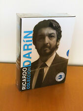 Ricardo Darin - Peliculas Argentina Movies -  DVD set of 3