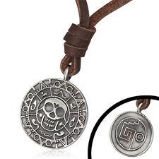 sweeg™ Lederhalskette Leder Halskette Herren Männer Schmuck S197