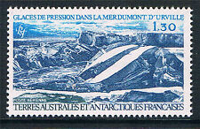 French Antarctic/TAAF 1981 1f 30 Airmail SG 160 MNH