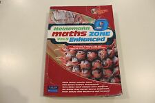 Heinemann Maths Zone 9 Vels Enhanced