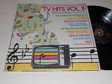 TV HITS Vol. II NM Birchwood Pops Bionic Woman Rich Man Poor Laverne Shirley