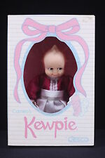 """Cameo's Kewpie 8"""" Toy Doll By Jesco New In The Box Plastic Body #867"""