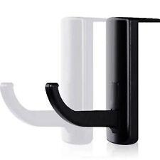 Popular Headphone Headset Earphone Holder Rack Wall PC Monitor Hanger Stand Hook
