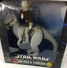 "STAR WARS Vintage TAUNTAUN Sideshow/Hot Toys 12"" Collector Series Scale MIB!!"