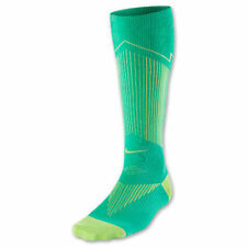 Nike Elite Graduated Compression OTC Running Socks 10-11.5 SX4886 Was $50