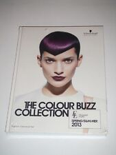 SCHWARZKOPF Professional & Essential Looks Spring-Summer 2013 Catalog NEW