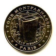 75015 La Tour Montparnasse, 2007, Monnaie de Paris