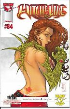 Witchblade # 94 Paradise Comics Toronto Comicon Cover # 3 of 500