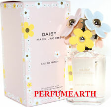 DAISY EAU SO FRESH 4.2 OZ EDT SPRAY FOR WOMEN BY MARC JACOBS