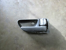 SUBARU IMPREZA NEWAGE INTERIOR DOOR HANDLE O/S DRIVER SIDE