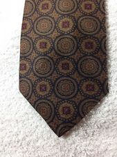 New Jack Henry Mens MultiColor Neck Tie, BUY 8-FREE SHIPPING-USA AA-75