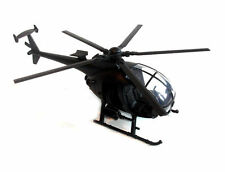 "3.75 ""escala Figura Helicóptero, ideal para aduanas Marvel Universe, gi Joe Etc"