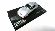 OPEL GT Design - VOITURE MINIATURE COLLECTION - IXO 1/43 CAR AUTO-121