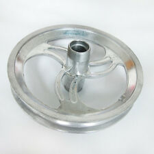 12 1/2x2.75 Electric Scooter Alloy Rear Rim Wheel Hub Razor MX350 MX400 Dirt Bik